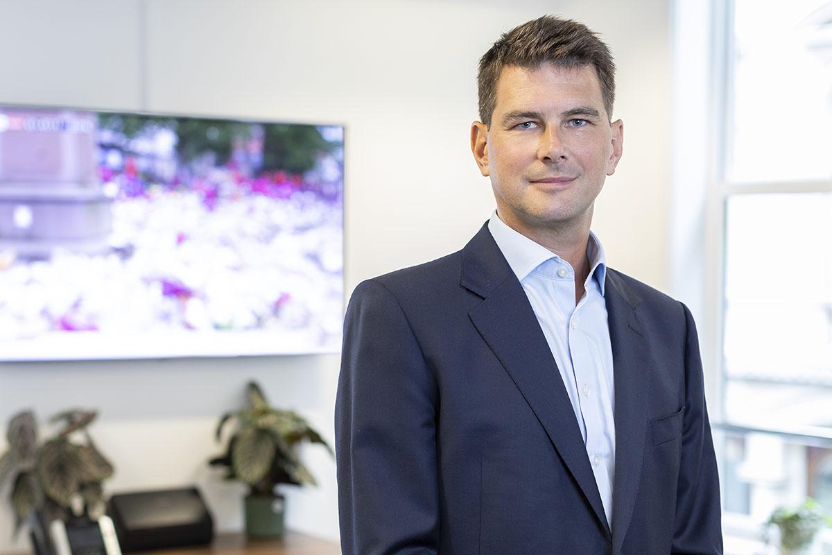 Dominic Watt joins the Growing Team at Investor Update
