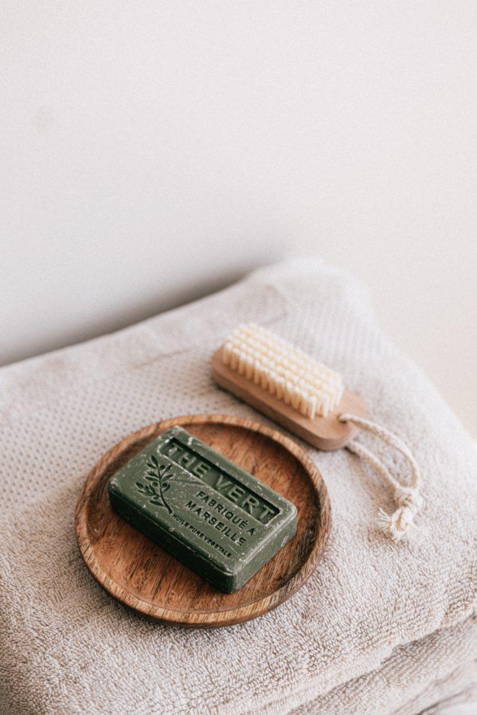ESG Soap-Dish