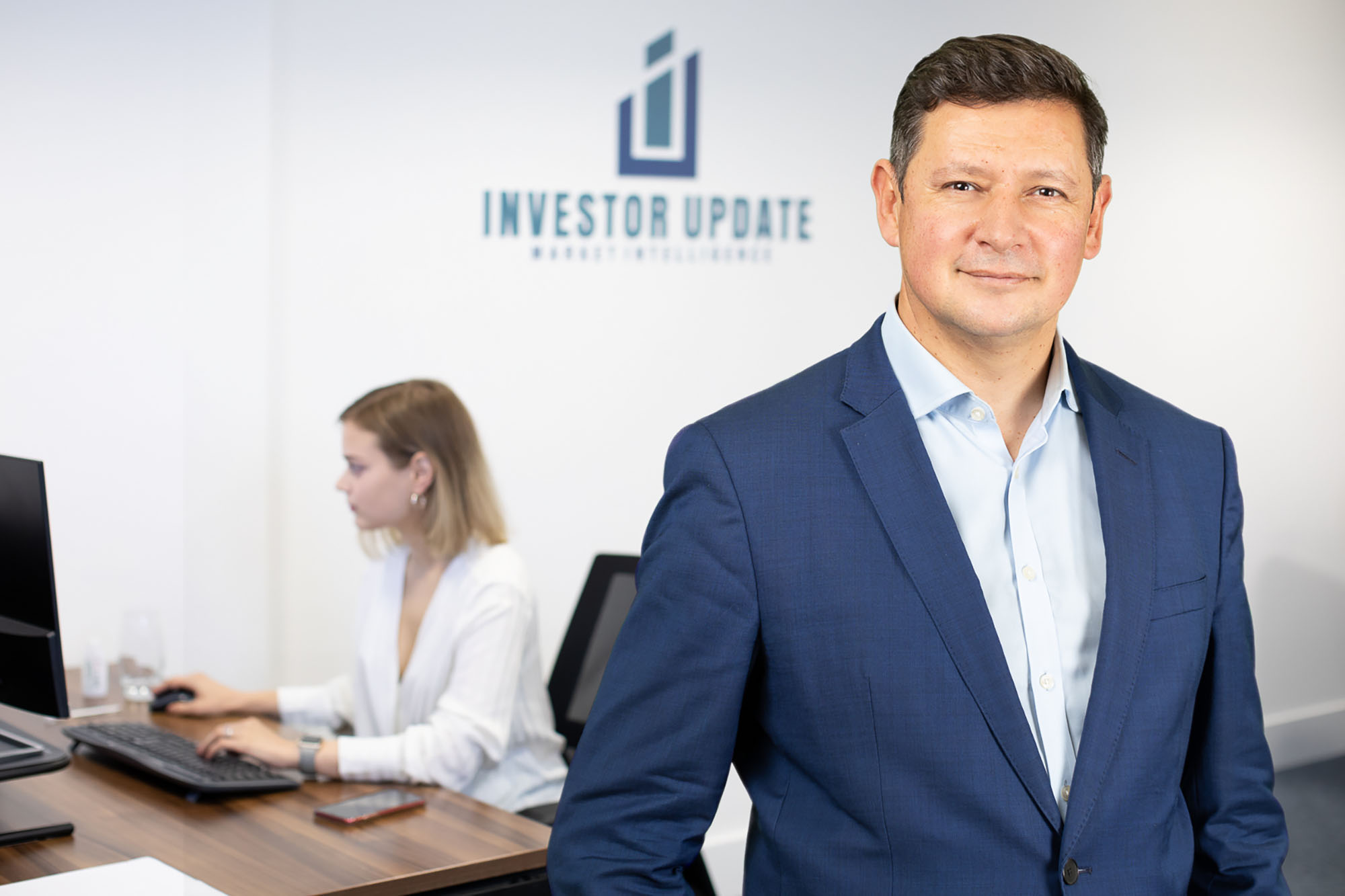 Andrew Archer joins Investor Update, adding to our wealth of experience