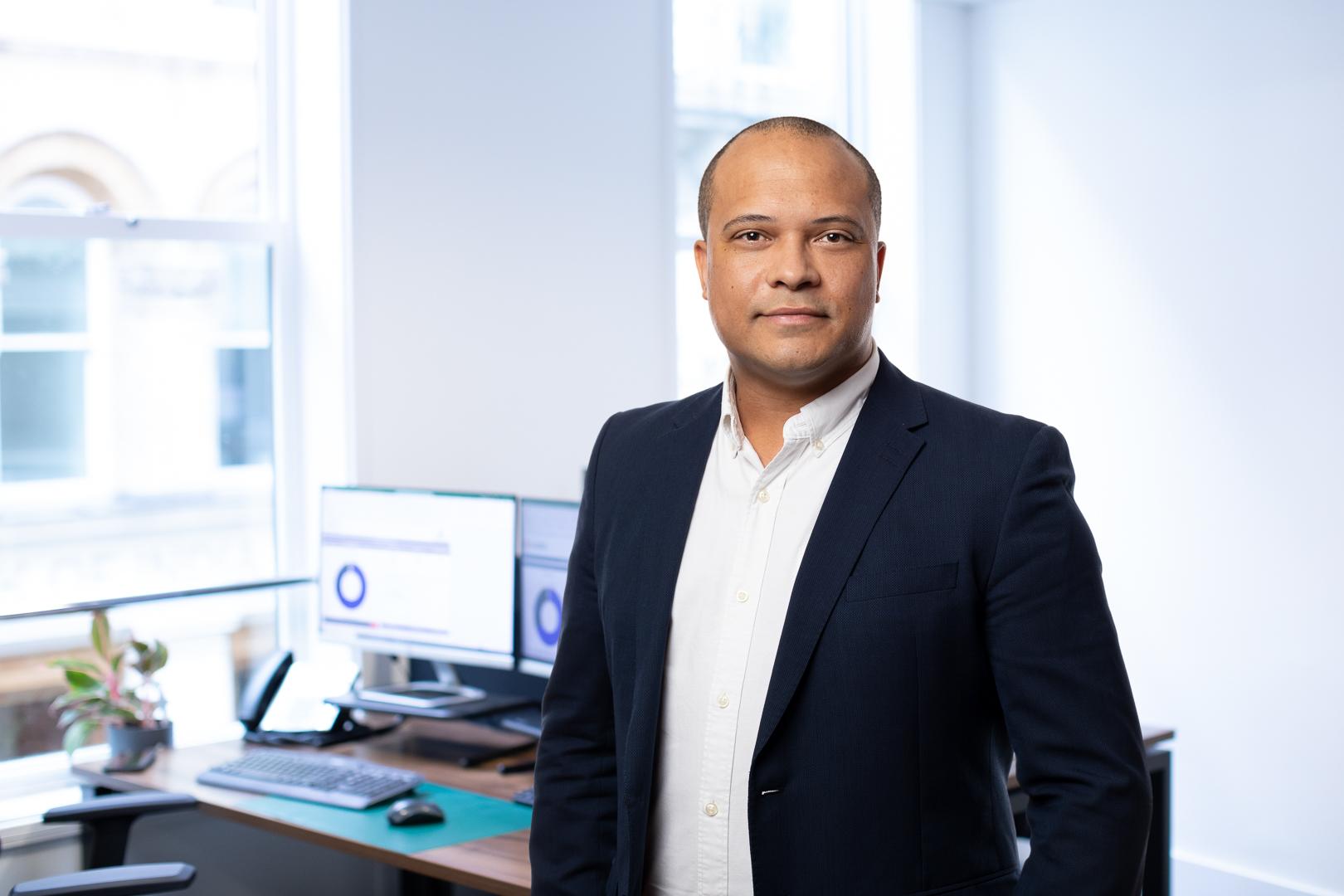Rudi Koopman joins Investor Update as it's new Deputy Head, European Analytics