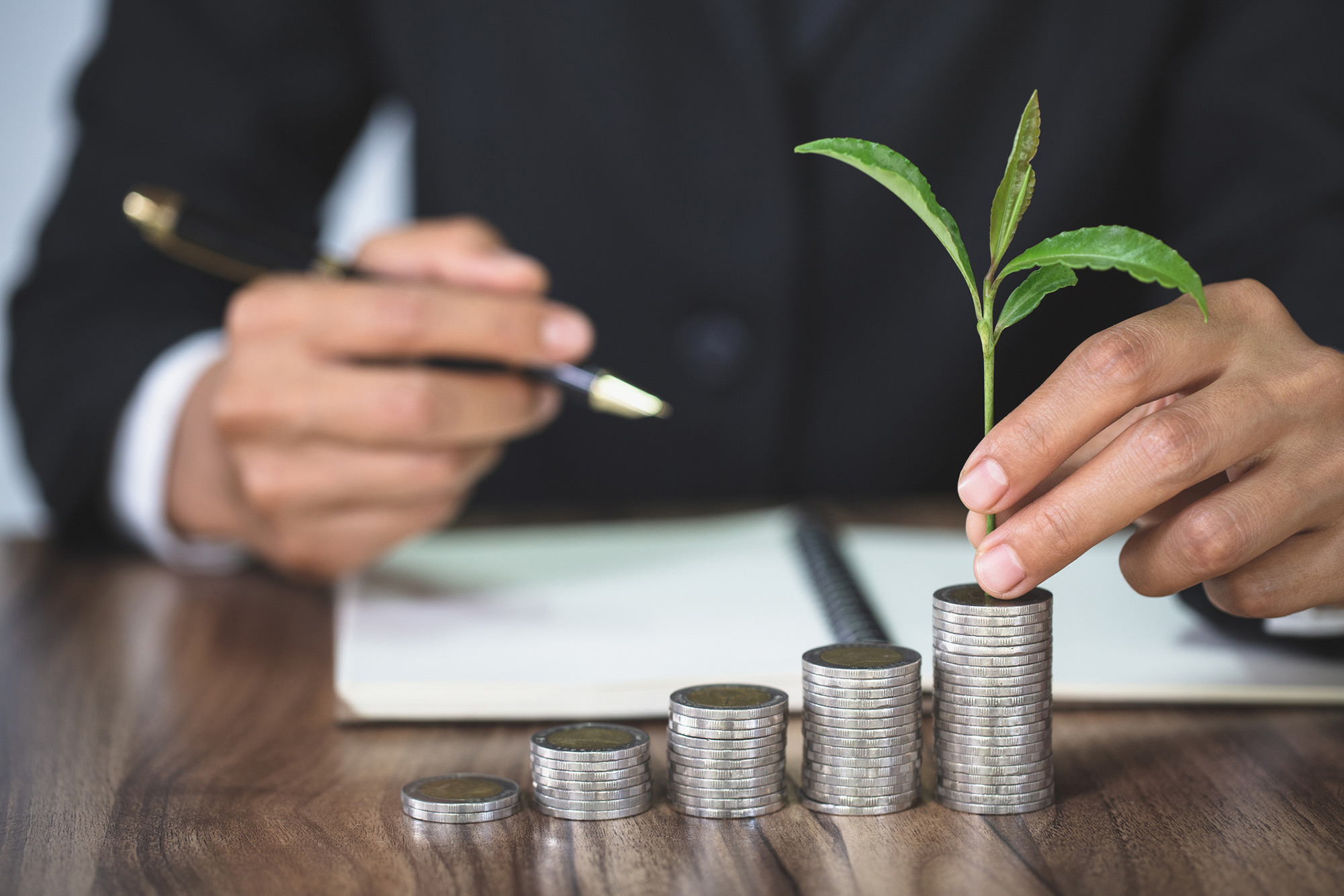 ESG expectations continue to intensify – benchmark your ESG performance